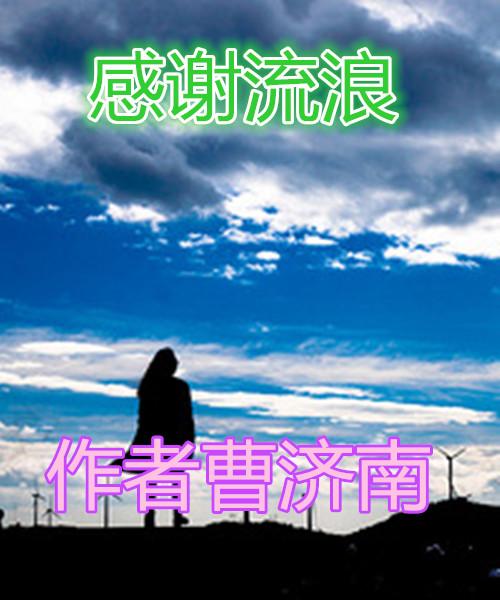 【室雅兰香】感谢流浪(散文)